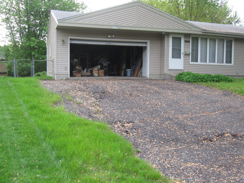 New Hope 1 Driveway Design Residential Asphalt And