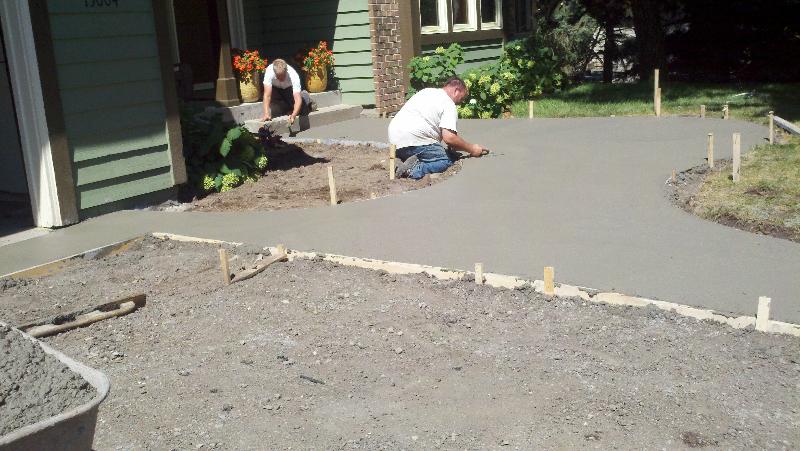 Burnsville Driveway Design Residential Asphalt And