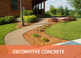Residential Asphalt And Concrete Specialists Driveway Design - Driveway design