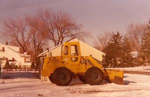 02 Our first loader still in operation today 1976